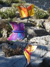 Brico-déco papillon